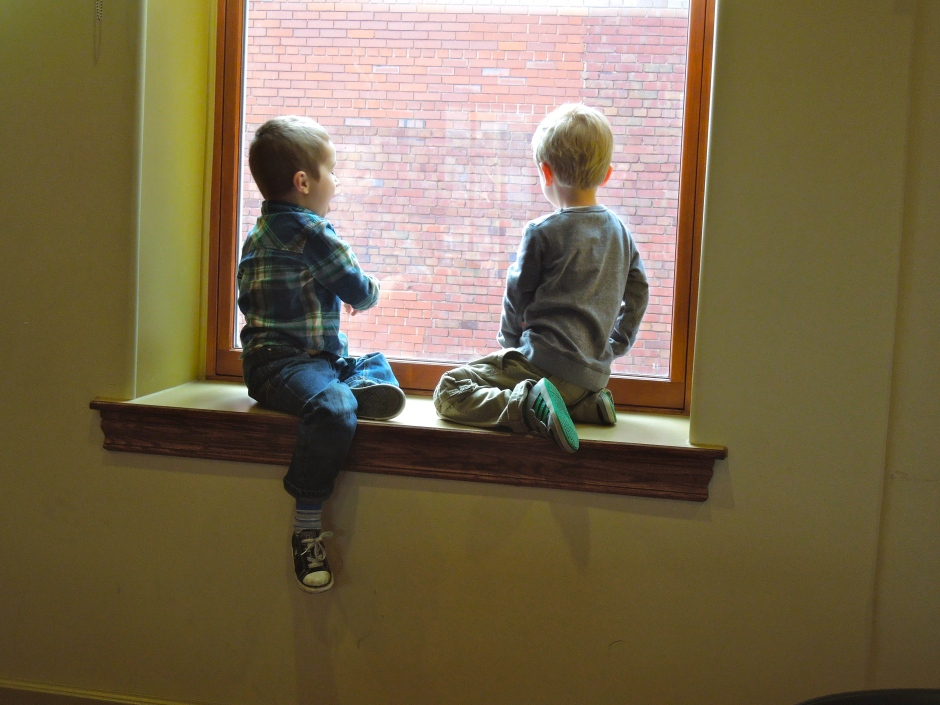covenant children
